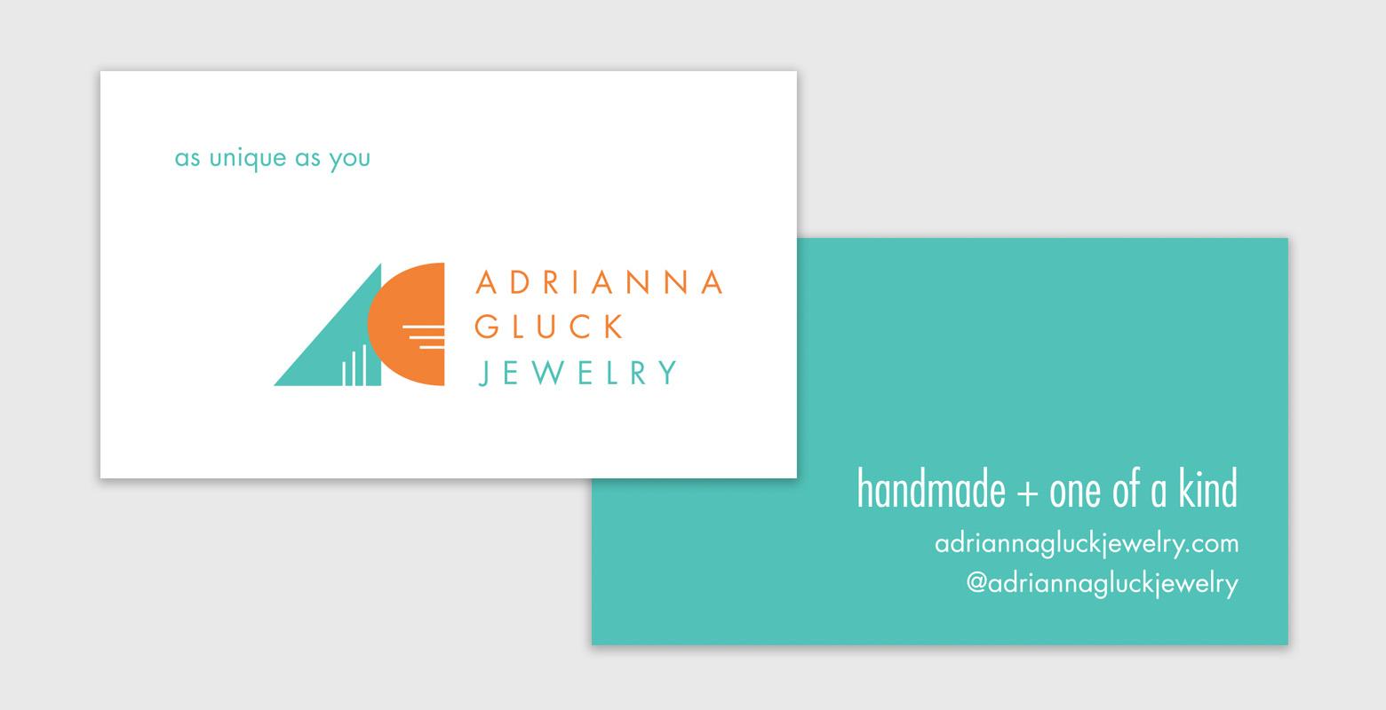 Adrianna Gluck Jewelry
