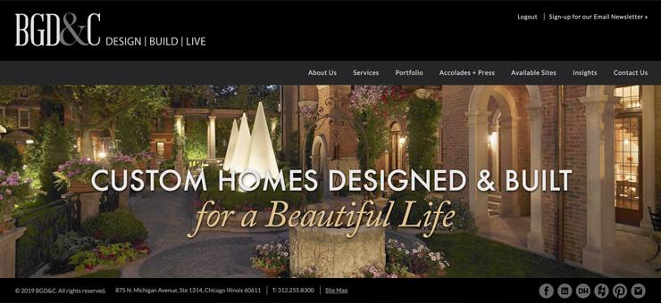 BGD&C Homes