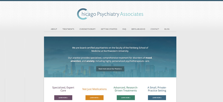 Chicago Psychiatry Associates