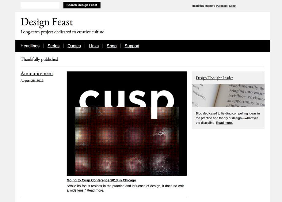 Design Feast