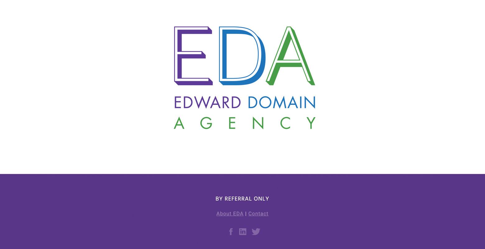 EDA Agency