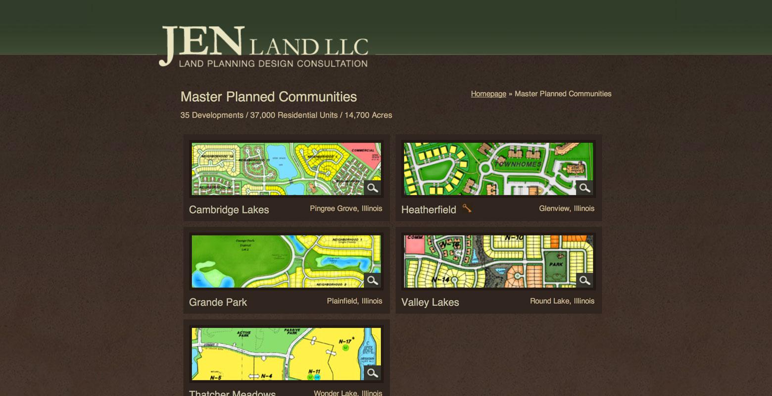 JEN Land LLC