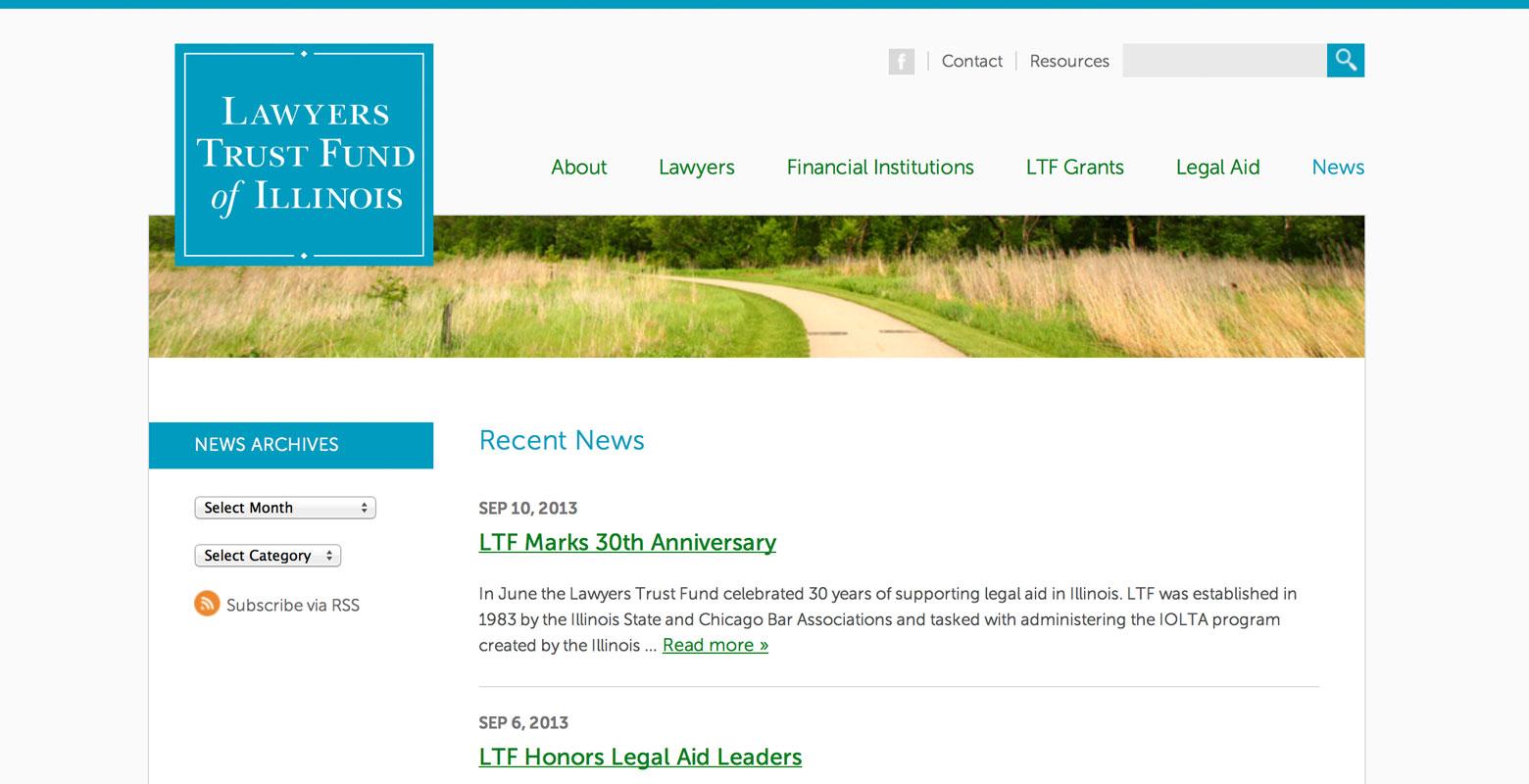 Lawyers Trust Fund