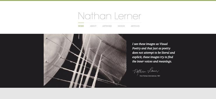 Nathan Lerner