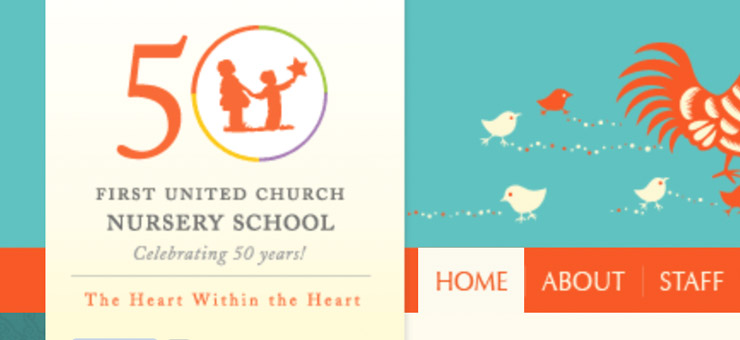 First United Church Nursery School